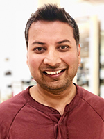 Vijay Samineni, PhD